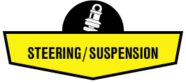 Sterring & Suspension Service Naples, FL