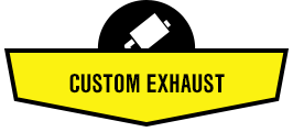 Custom Exhausts Naples, FL
